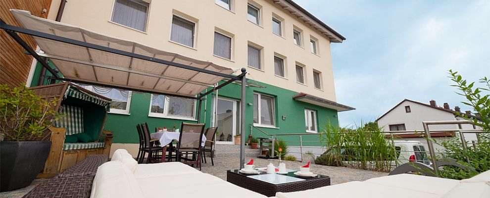 Pension Dingolfing
